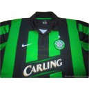 2006/2008 Celtic Away