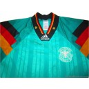 1992/1994 Germany Away