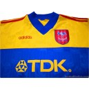1997/1998 Crystal Palace Away