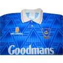 1991/1993 Portsmouth Home