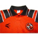1993/1994 Dundee United Home