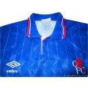1989/1991 Chelsea Home