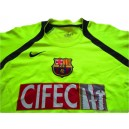 2006/2007 FC Barcelona Player Issue Training