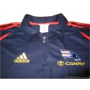 2007 Adelaide Crows Player Issue Polo