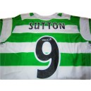 2005/2006 Celtic Sutton 9 Home