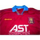 1995/1997 Aston Villa Home