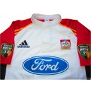2001/2002 Chiefs Player Issue Away