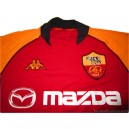 2002/2003 AS Roma Champions League Home