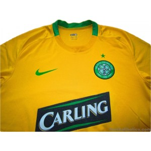 2008/2009 Celtic Away