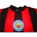 1970/1972 Manchester City (Bell) No.8 Retro Away