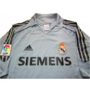 2005/2006 Real Madrid Third / Goalkeeper
