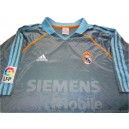 2003/2004 Real Madrid Third