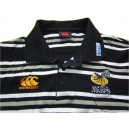 2011/2012 London Wasps Player / Staff Issue Polo