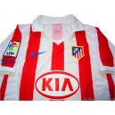 2010/2011 Atletico Madrid Home