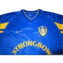 2001/2003 Leeds United Away