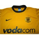 2009/2011 Kaizer Chiefs Player Issue Prototype Home