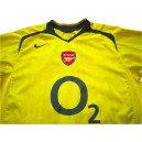 2005/2006 Arsenal Away