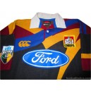 1996/1999 Waikato Chiefs Player Issue Home