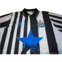 1990/1993 Newcastle United Home