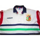 1997 British Lions 'South Africa' Pro Training White