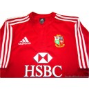 2009 British Lions 'South Africa' Pro Home