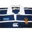 2001/2003 Kirkham Grammar School RUFC Match Worn No.50 Home