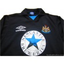 1991/1993 Newcastle United Player Issue Training