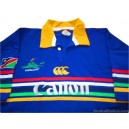 2001/2003 Namibia Pro Home