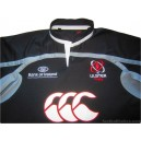 2006/2007 Ulster Player Issue Training