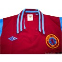 1976/1981 Aston Villa Home