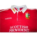 1997 British Lions 'South Africa' Pro Home