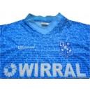 2004/2005 Tranmere Rovers Third