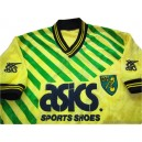 1989/1992 Norwich City Home