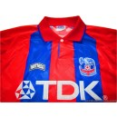 1994/1995 Crystal Palace Home