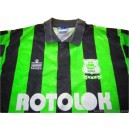 1994/1995 Plymouth Argyle Home