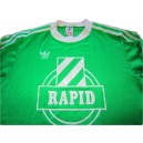 1978/1980 Rapid Vienna Home