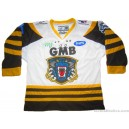 2012/2013 Nottingham Panthers Road
