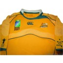 2007 Australia Wallabies 'World Cup' Pro Home