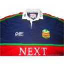 1997/1998 Leicester Tigers Pro Away