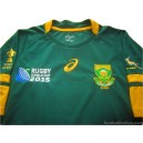 2015 South Africa Springboks 'World Cup' Pro Home