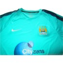 2015 Manchester City Player Issue Training