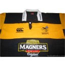2006/2007 London Wasps Pro Third