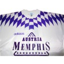 1995-96 Austria Vienna Match Issue No.5 Away