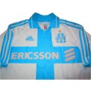 2000-01 Olympique Marseille Home