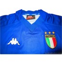 1998-2000 Italy Home