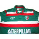 2009-11 Leicester Tigers Home