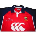 2002-03 Munster Pro Training