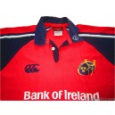 2003-04 Munster Pro Home