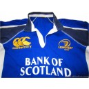 2006-07 Leinster Pro Home