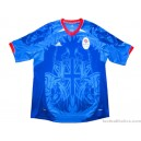 2011 Great Britain Olympic 'Team GB' Home